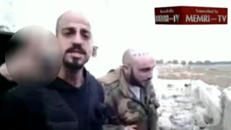 عصابات أجنبية تقاتل بجانب قوات الأسد