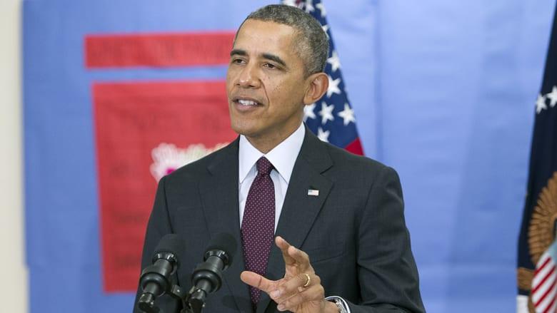 صحف: مليار ونصف ميزانية أوباما لسوريا ومقتل نجل قائد الجيش الحر