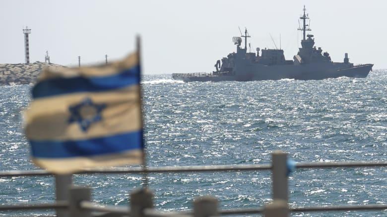 إسرائيل تعترض سفينة قرب السودان تحمل أسلحة سورية من إيران لغزة
