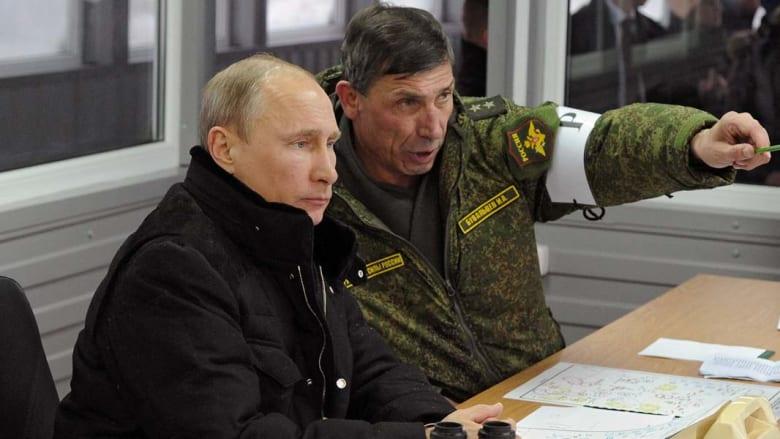 سيناتور أمريكي: احتلال بوتين لأوكرانيا سببه ليبيا