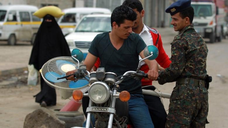 اليمن: اغتيال ضابط مخابرات بالقرب من مطار صنعاء