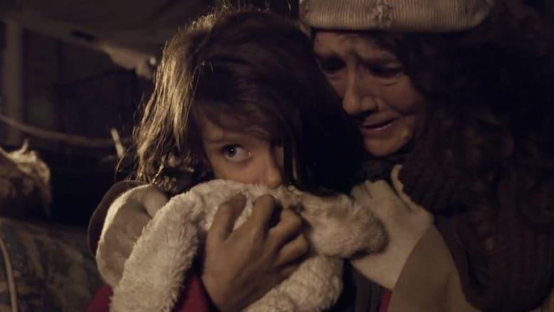 فيديو صادم.. هذا ما تفعله الحرب بأطفال سوريا