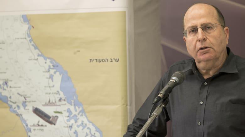 إسرائيل: لدينا أدلة قاطعة بوقوف الحرس الثوري وراء سفينة الأسلحة لغزة