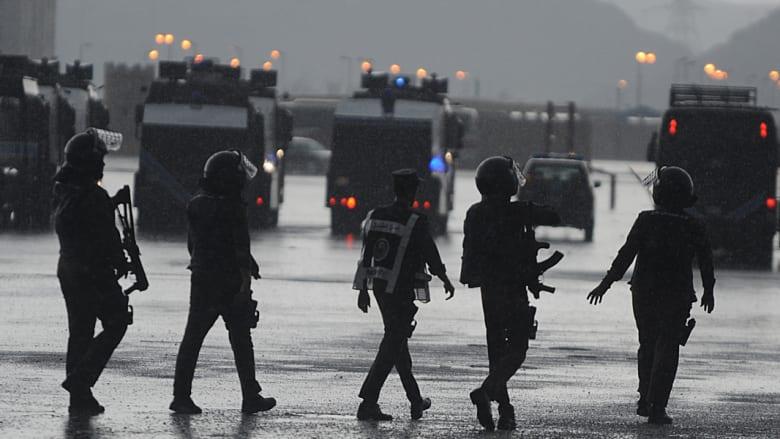 السعودية تعلن الإخوان وجماعات سُنية وشيعية تنظيمات إرهابية