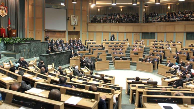 البرلمان الأردني يهدد بسحب الثقة من الحكومة إذا لم تطرد سفير إسرائيل