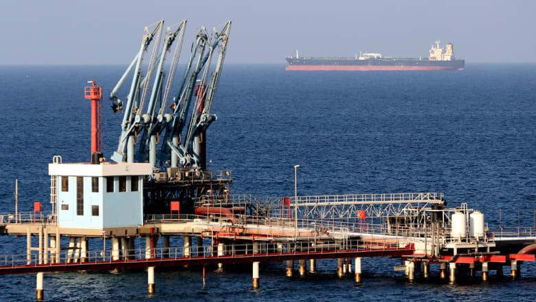 وزارة الدفاع الليبية: هذه هي أسباب فرار ناقلة النفط الكورية