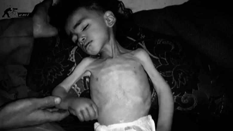 الحرب الأهلية بسوريا تدخل عامها الرابع.. مخيم اليرموك يستغيث