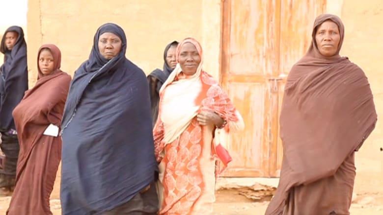 العبودية بموريتانيا.. معاناة وألم وحقوق ضائعة