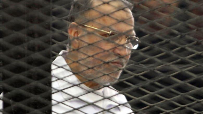 العريان ينال أول حكم براءة لقيادي بالإخوان.. وقضية المقطم إلى 29 مارس