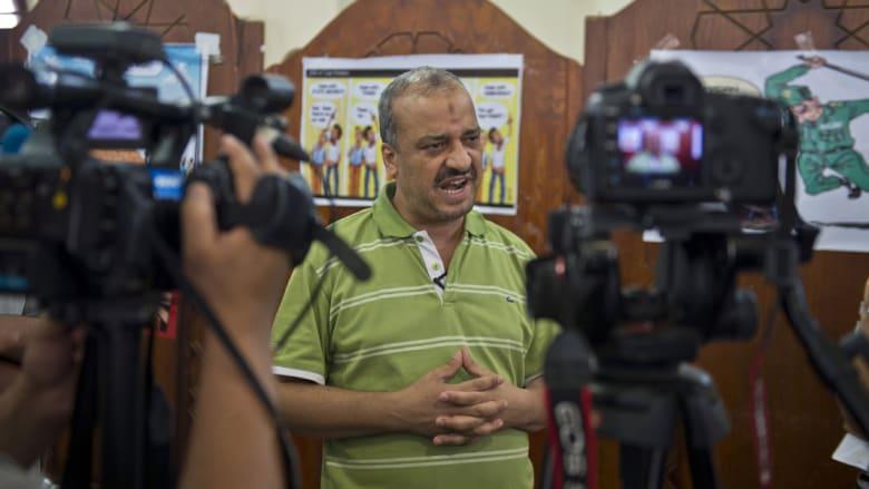 """محاكمات الإخوان: البلتاجي يثير مقتل ابنته وتسجيل لصفوت حجازي يطعن """"برجولة"""" وزير الداخلية"""