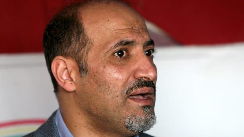 أحمد الجربا: الأسد استعان بشراذم الإرهاب من حزب الله وداعش وإيران