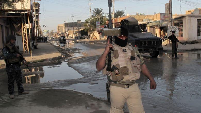 """العراق: اعتقال المسؤول الإعلامي لـ""""داعش"""" بتكريت"""