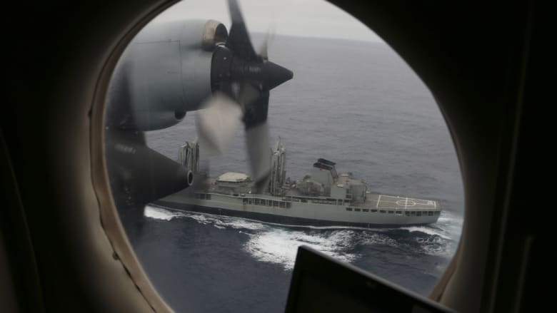 استراليا: هناك خيوط تزيد الأمل في معرفة مصير الطائرة الماليزية