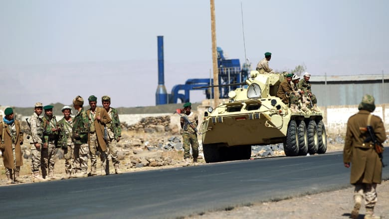 اليمن: مصرع  20 جنديا بهجوم على نقطة أمنية بحضرموت