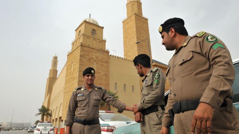 إعدام سعودي يرفع عدد الأحكام المنفذة منذ بداية العام إلى 12