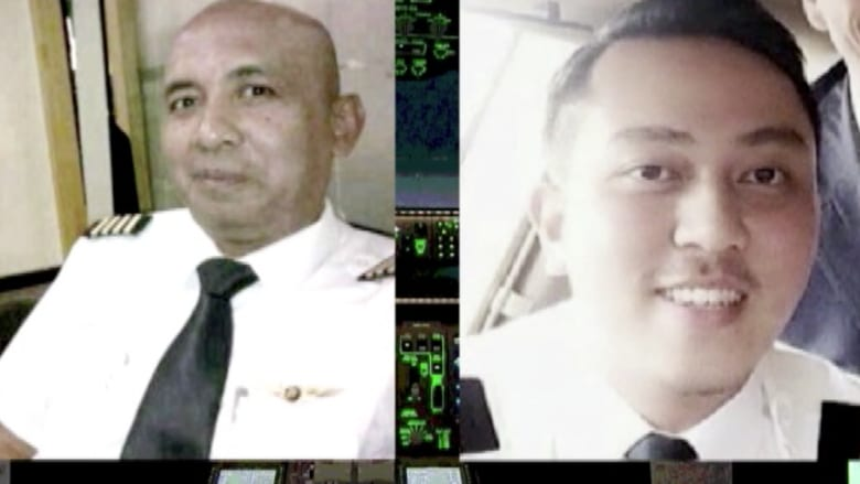هل كان لمساعد الطيار الدور الأبرز في اختفاء الرحلة 370؟