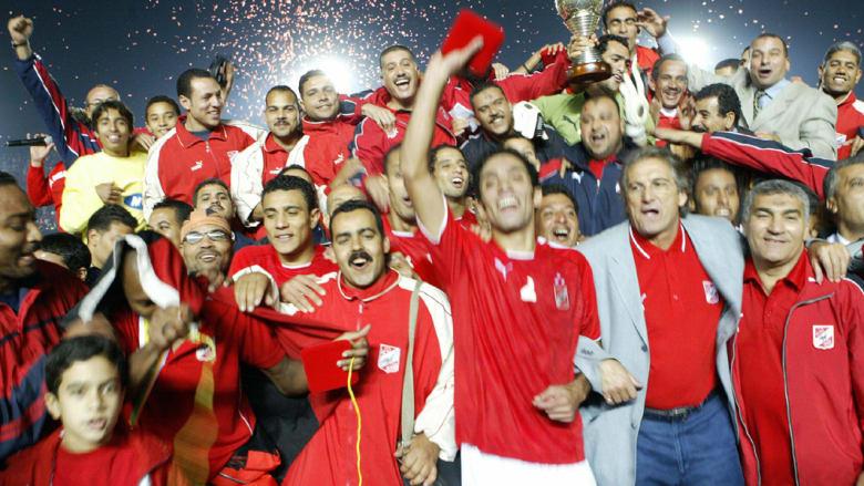 مصر: الإفراج عن رئيس النادي الأهلي بكفالة 100 ألف جنية
