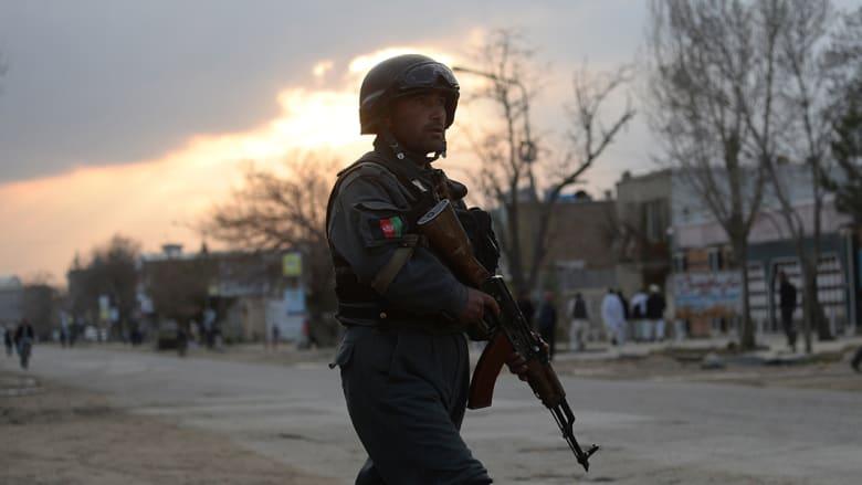 دوي انفجارين كبيرين وإطلاق كثيف للرصاص خارج مفوضية الانتخابات بكابول