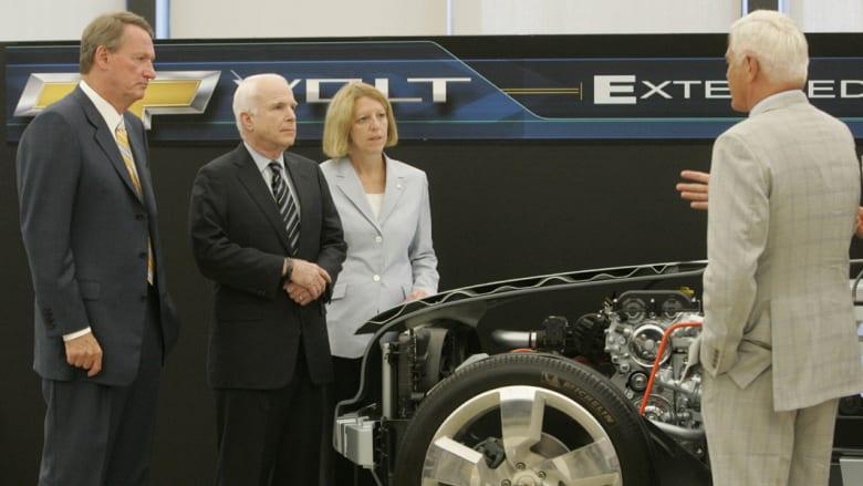 GM تستدعي 824 ألف سيارة وتنصح بإزالة أي ثقل معلق بالمفتاح