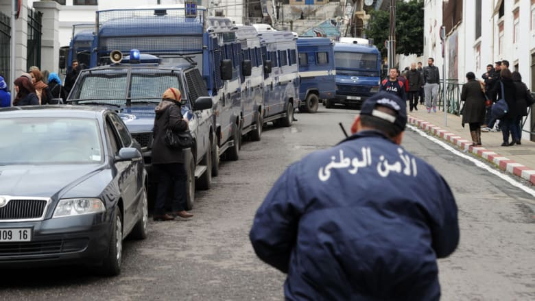 منظمة تنتقد قانون الجمعيات الجزائري باعتباره مقيدا