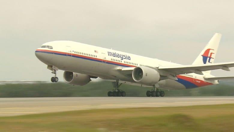 ما سبب الاستمرار في البحث عن الطائرة الماليزية؟