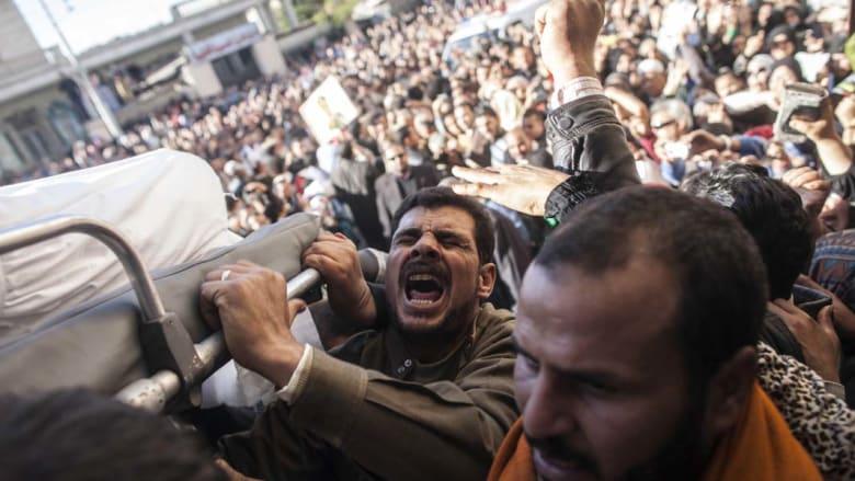 """صحف: """"تميم قاتل ميادة"""" بمصر.. والهيئة الوطنية لمكافحة الحسد بالسعودية"""