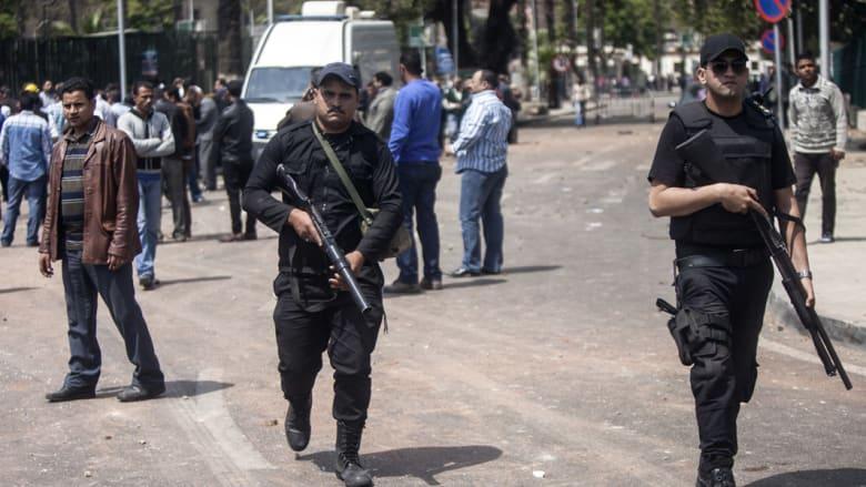 """ما هي جماعة """"أجناد مصر"""" التي تبنت تفجيرات جامعة القاهرة؟"""