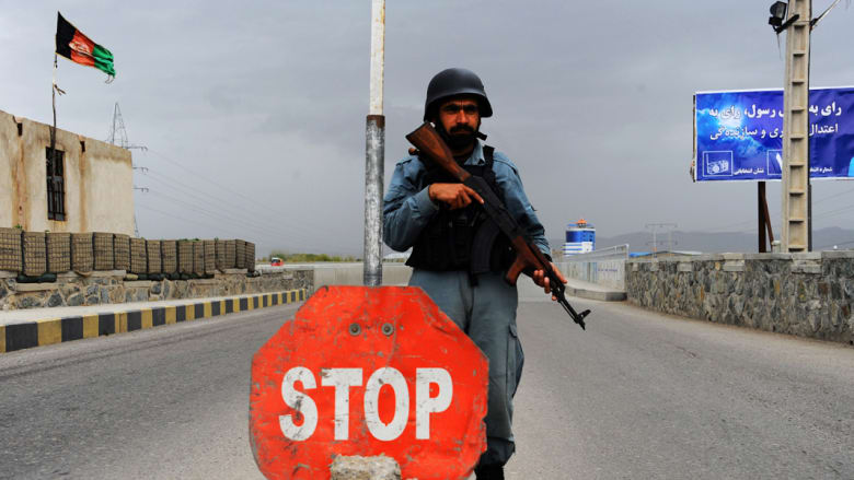 مصدر: مقتل صحفي من الأسوشيتد برس وإصابة آخر في أفغانستان