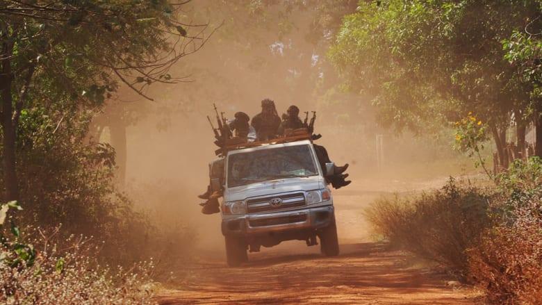الأمم المتحدة: جنود تشاديون دخلوا بانغي وقتلوا 30 وجرحوا 300 وقفلوا راجعين لبلادهم