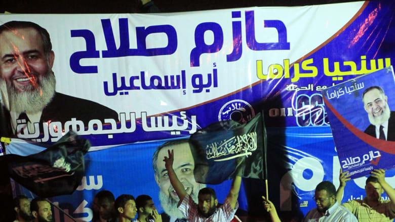 مصر.. أبو إسماعيل ينضم للسباق الانتخابي من داخل القفص
