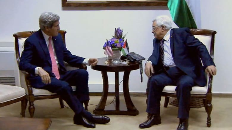 """""""وهم"""" السلام بالشرق الأوسط!!"""