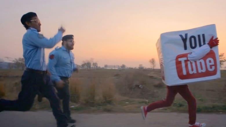 شباب باكستان يحاربون حظر يوتيوب ببلادهم