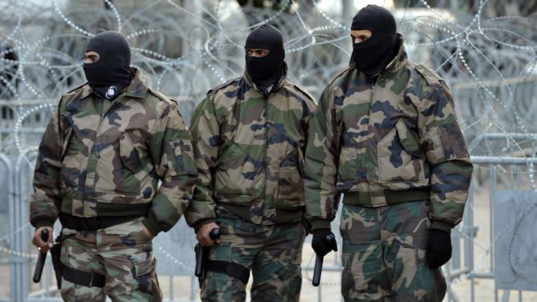 """تونس: مقتل القضقاضي المتهم باغتيال السياسي المعارض شكري بلعيد بعملية """"رواد"""""""