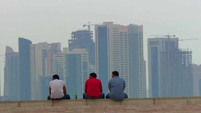 هل من الممكن أن تغير قطر سياستها الخارجية قريبا؟
