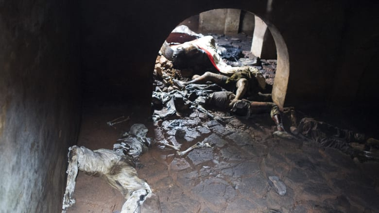أفريقيا الوسطى.. تحقيق بمقبرة جماعية وفرنسا تعزز قواتها