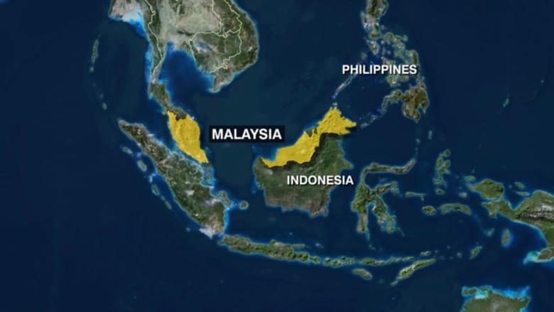 هل حاولت الطائرة الماليزية التخفي عن الرادار؟