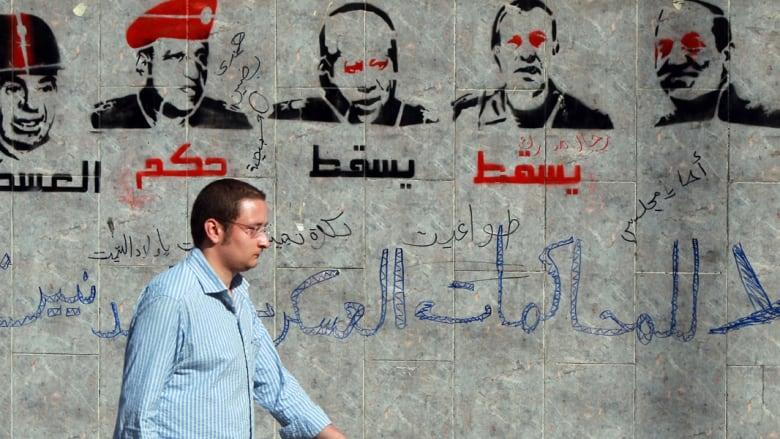 رأي: السيسي بصدد إنتاج دكتاتورية جديدة في مصر