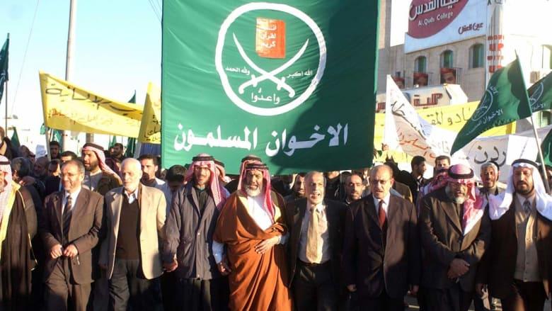 """إخوان الأردن يطالبون الحكومة بعدم استقدام أئمة من مصر واستيراد """"الانقسام"""""""