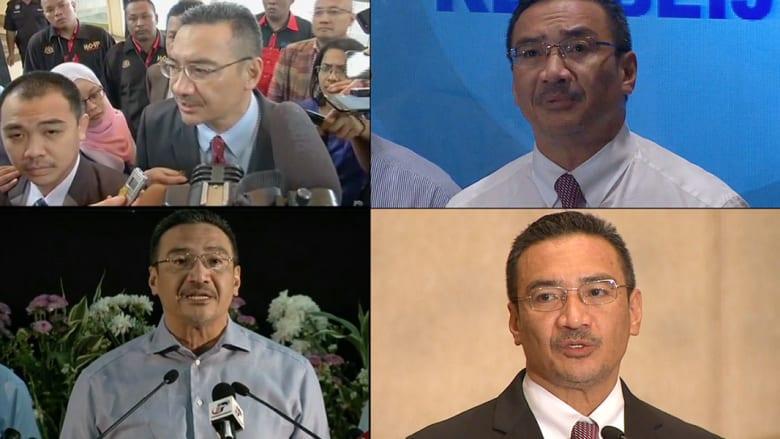 رسائل متخبطة من المسؤولين الماليزيين