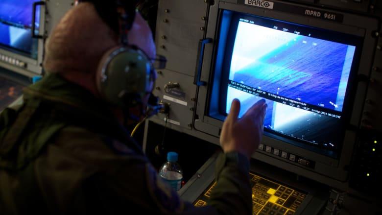 باليوم الـ33.. خبران جيدان بلغز الطائرة الماليزية المفقودة