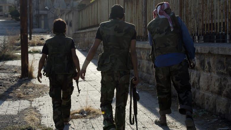 نشطاء: تقديرات بوجود 800 مغربي بسوريا قتل منهم 120