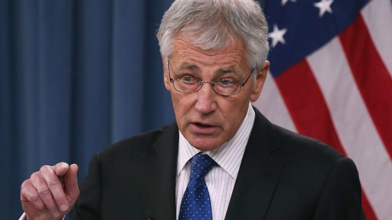 وزير الدفاع الأمريكي لـCNN: العقوبات ستؤذي روسيا وجهود لبناء الثقة مع الصين