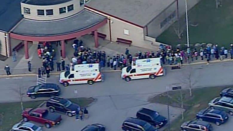 مصادر: إصابة 20 طالباً طعناً في هجوم بإحدى المدارس ببنسلفانيا