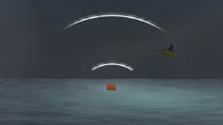 الطائرة الماليزية.. بصيص أمل في أعماق  المحيط