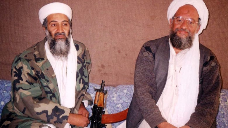 باحثة أمريكية: باكستان تعرف بالتأكيد مكان وجود الظواهري