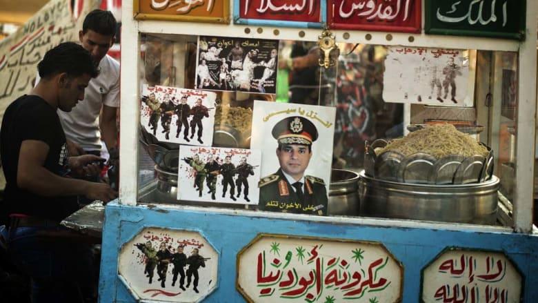 مصر.. توكيلات تأييد السيسي تطيح بمحافظ الوادي الجديد