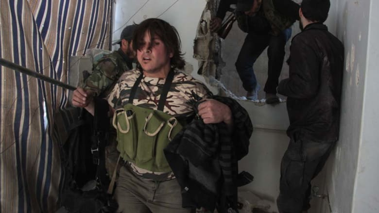 صحف: انتحار مراهق تونسي على طريقة البوعزيزي وقلق لندن من سوريا