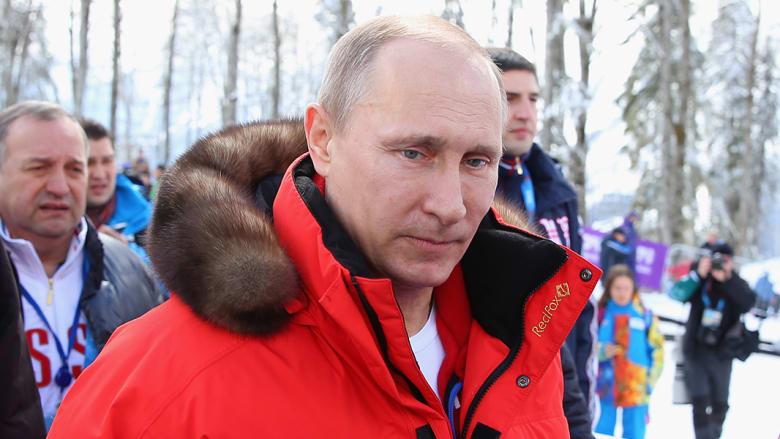 صحف العالم: بوتين يهدد أوكرانيا بقطع الغاز