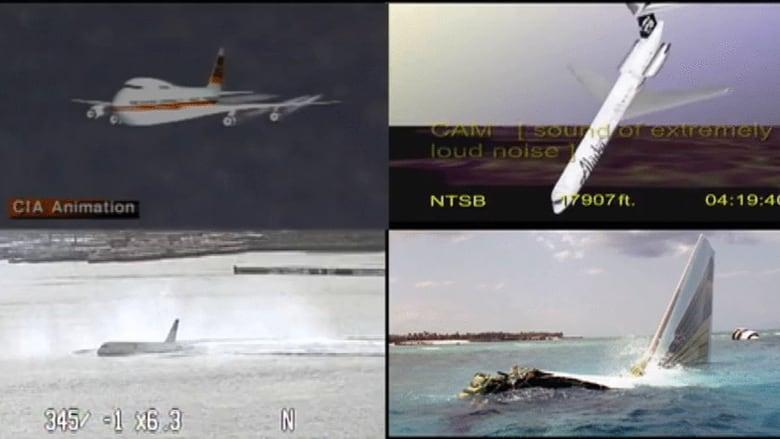 هذه أقرب السيناريوهات لما حدث للطائرة الماليزية