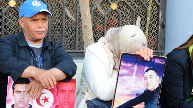 صدمة في تونس بعد أحكام أدّت لإطلاق سراح متهمين بقتل محتجين أثناء الثورة